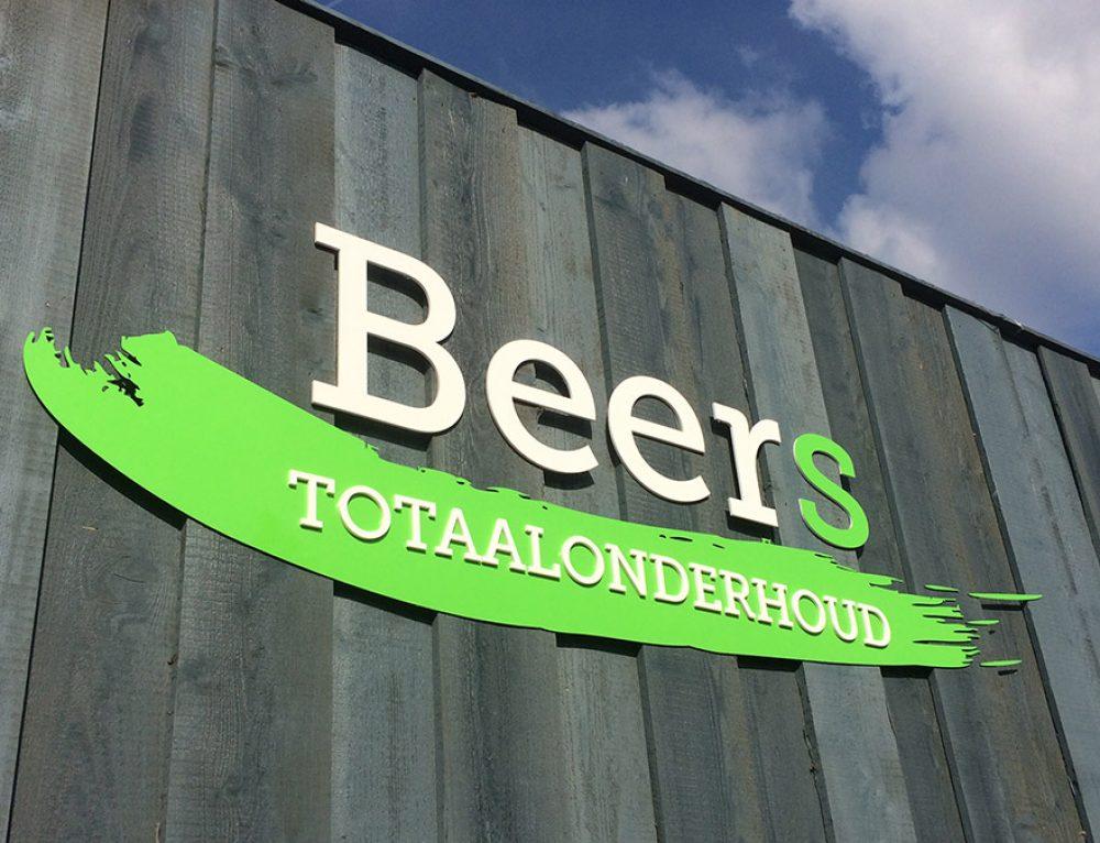 Nieuw pand Beers Heerhugowaard!