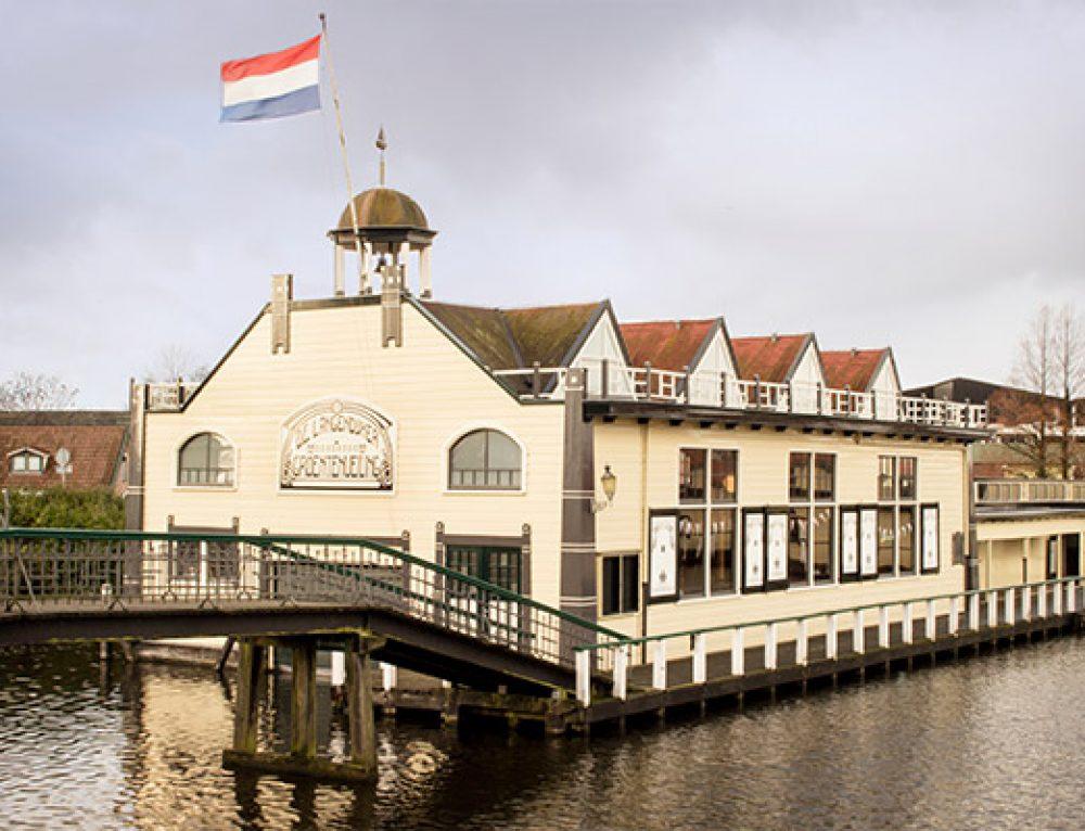 Broekerveiling Broek op Langedijk